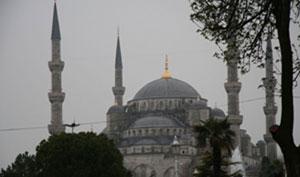 Moschea Blu%2C Istanbul