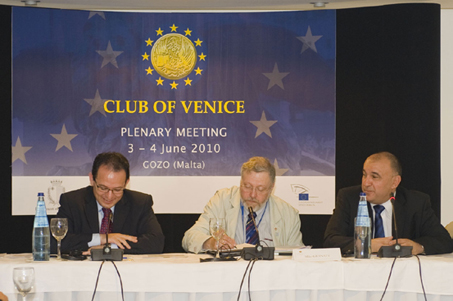 Club di Venezia%2C Gozo (Malta)%2C 2-3 giugno 2010