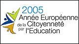 2005, anno UE della cittadinanza attraverso l'istruzione