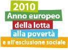 2010, anno UE della lotta alla povertà e all'esclusione sociale