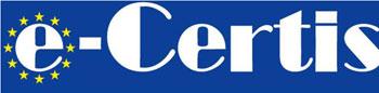 e-CERTIS