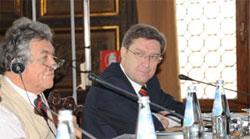 Rolando e Giovannini Venezia 2010