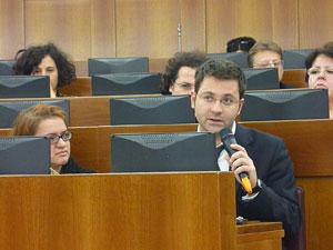 Seminario IMI - 1 e 2 dicembre 2010