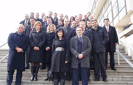 Sofia - 17 e 18 febbraio 2011