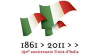 Celebrazioni per i 150 anni dell'Unità d'Italia