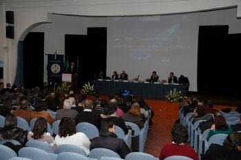 Seminario Hercule II - Catanzaro