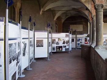 """Mostra fotografica """"L'Italia in Europa%2C L'Europa in Italia"""" - Bergamo"""