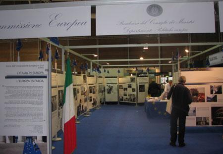 Salone del Libro di Torino 2011