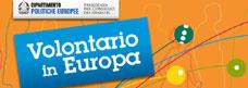 Volontario in Europa