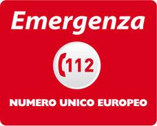 112%2C numero unico europeo