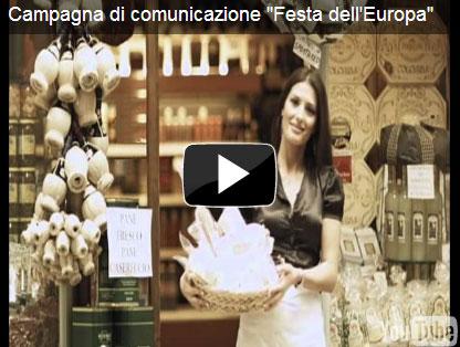 Campagna comunicazione Festa dell'Europa
