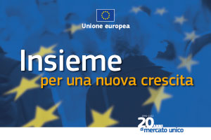 20 anni di mercato unico