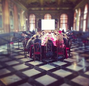 Club di Venezia - novembre 2012