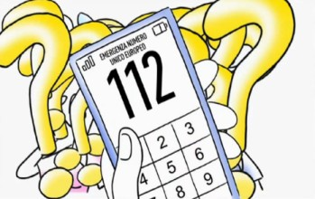 112 - Numero unico emergenza europeo