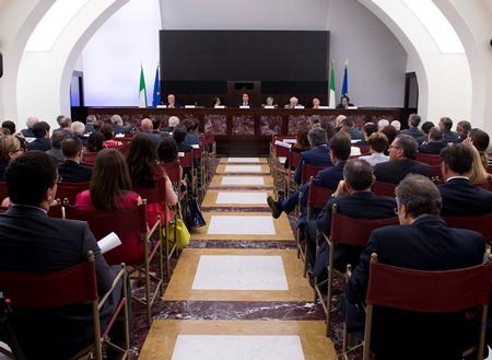 Conferenza Polifunzionale 17 luglio 2014