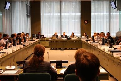 Bruxelles%2C 22 luglio 2014%2C Gruppo Antifrode