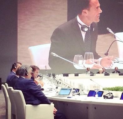 Consiglio UE Affari Generali