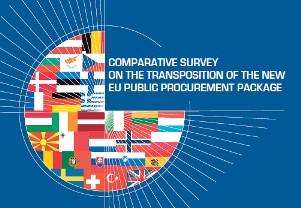 Rapporto recepimento direttive UE appalti