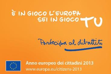 Anno europeo dei cittadini 2013