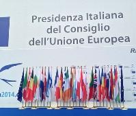 Presidenza italiana