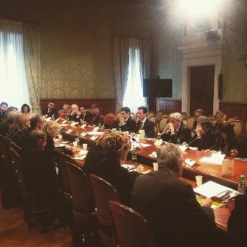 Gruppo riflessione affari europei