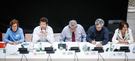 Cov Vienna 2015 - panel