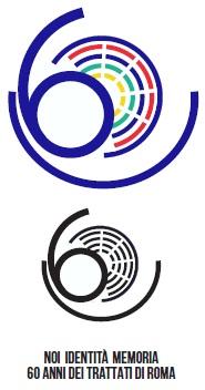 Logo Roma 2017