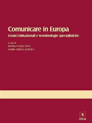 Eurolibri - Comunicare in Europa