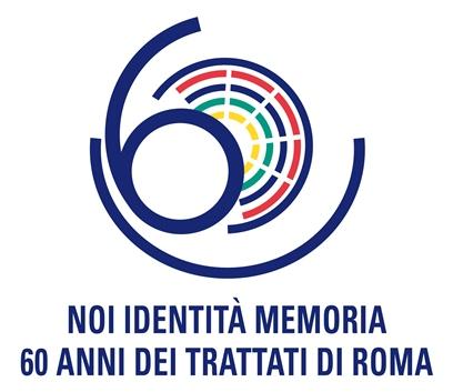 Lo 60 anni dei Trattati di Roma DEF