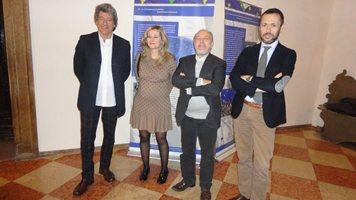 1 dicembre 2016%3A Inaugurazione mostre a Ferrara