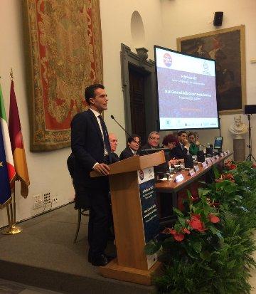 Gozi agli Stati generali della Generazione Erasmus