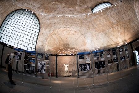 22 marzo 2017%2C Roma (ex Planetario)%3A inaugurazione