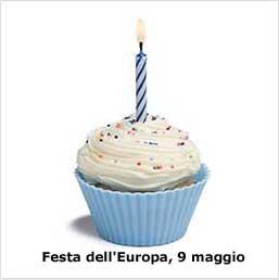 logo festa europa