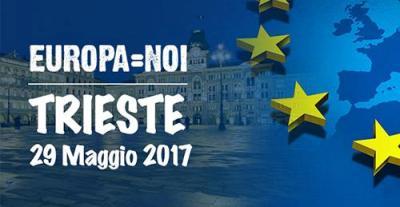 Trieste%2C 29 maggio 2017