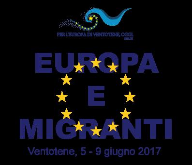 """5 giugno 2017%3A Summer School """"Europa e migranti"""""""
