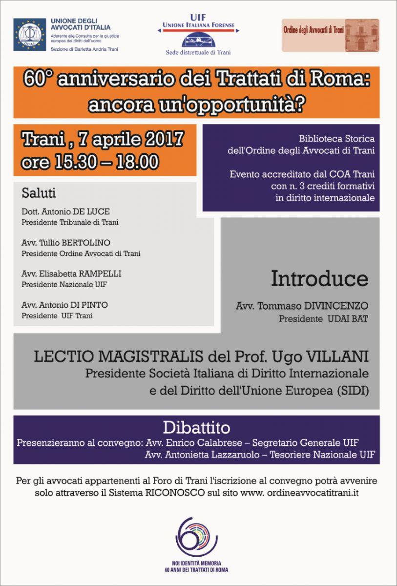 7 aprile 2017%3A seminario a Trani