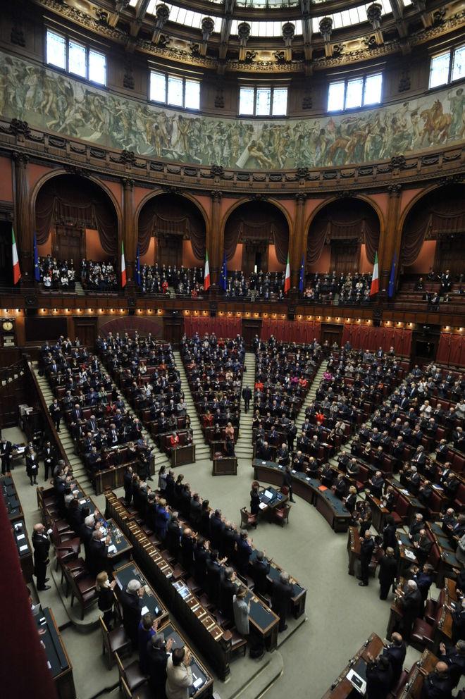 22 marzo 2017%3A cerimonia alla Camera