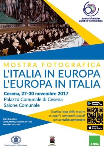 27-30 novembre 2017%3A locandina Cesena