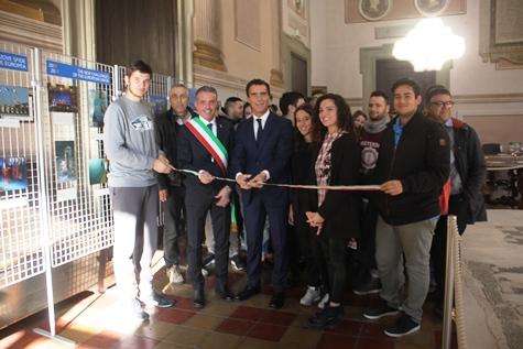 27 novembre 2017%3A inaugurazione a Cesena