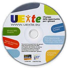 UExTE - Campagna di comunicazione