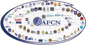 Logo dell'OAFCN