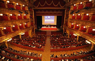 """Torino%2C Seminario """"Finanziamenti europei 2007%2F2013 e contrasto alle irregolarità e alle frodi nei fondi strutturali"""""""