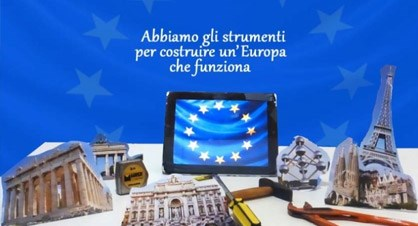 Concorso WE_WelcomeEurope